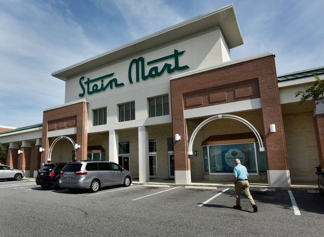 Jacksonville-based Stein Mart said Wednesday a 'significant portion, if not all' of its 281 stores will close after the company filed for Chapter 11 bankruptcy. [Will Dickey/Florida Times-Union]