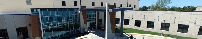Pratt Regional Medical Center in Pratt has taken a hit during the coronavirus pandemic.