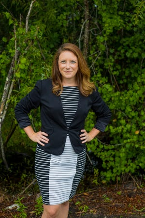 Democrat Amanda Linton announced Monday that she is dropping out of the race for state Senate District 21, which covers Manatee County and a portion of Hillsborough County.