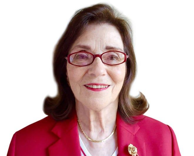 Joan Lappin