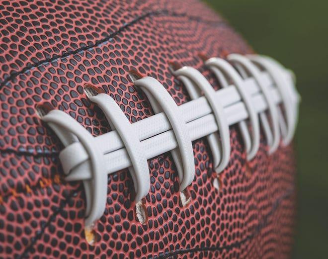 Football season.