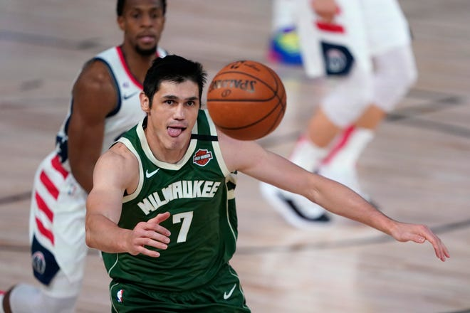 The Milwaukee Bucks waived Ersan Ilyasova on Thursday, pretty much nixing any possible trade for the restricted free agent Bogdan Bogdanovic of the Kings.