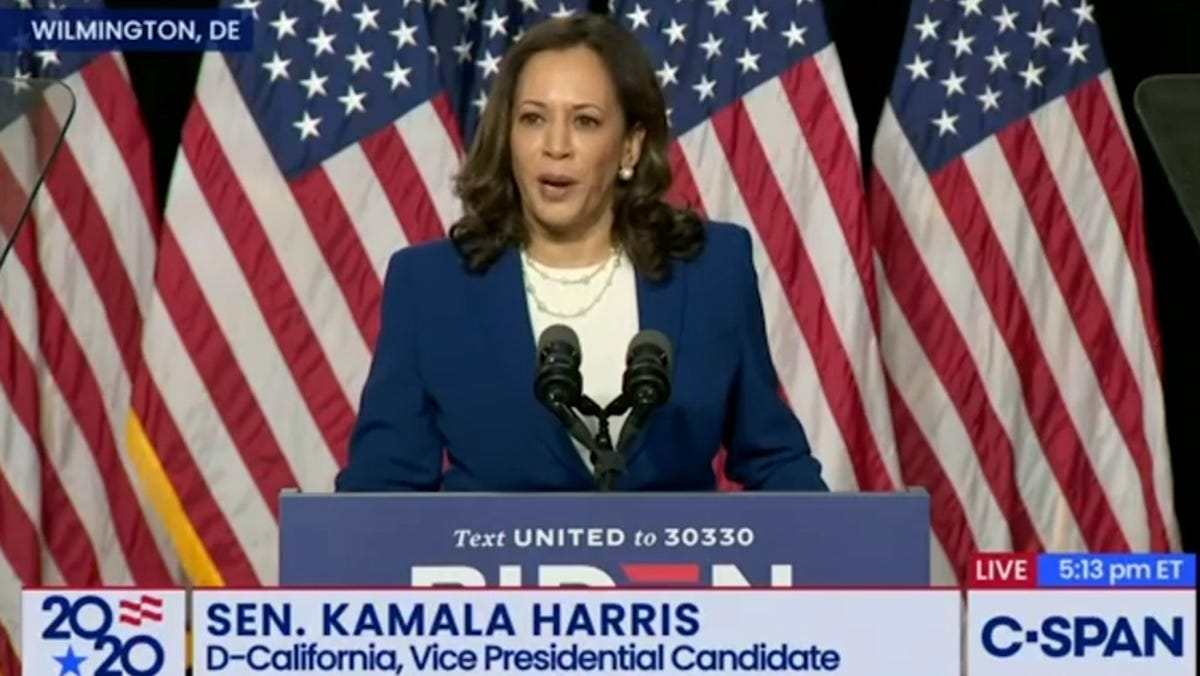 Kamala Harris Immigrants Have Too Much At Stake To Sit Out Election
