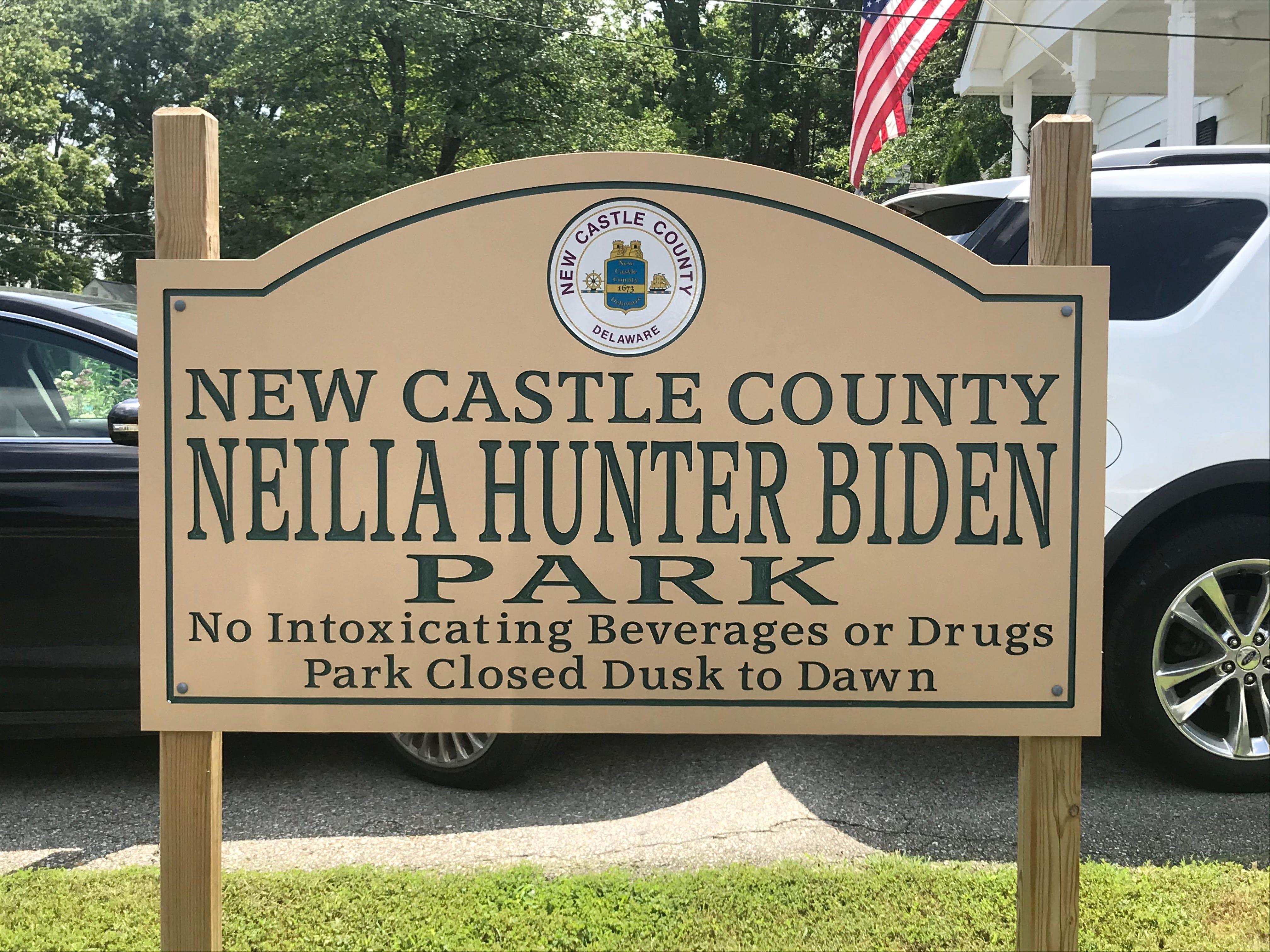 Neilia Hunter Biden The Brains Behind Joe Biden S First Victories