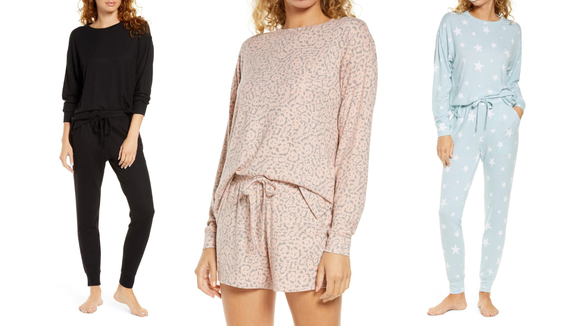 BP. Cozy Loungewear Matching Sets