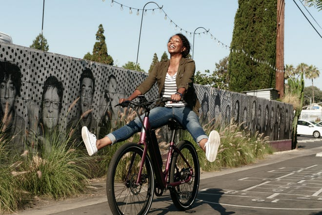 Bike manufacturer Aventon pivoted hard toward ebikes once the coronavirus pandemic hit. The gamble paid off as demand for ebikes has skyrocketed since March.