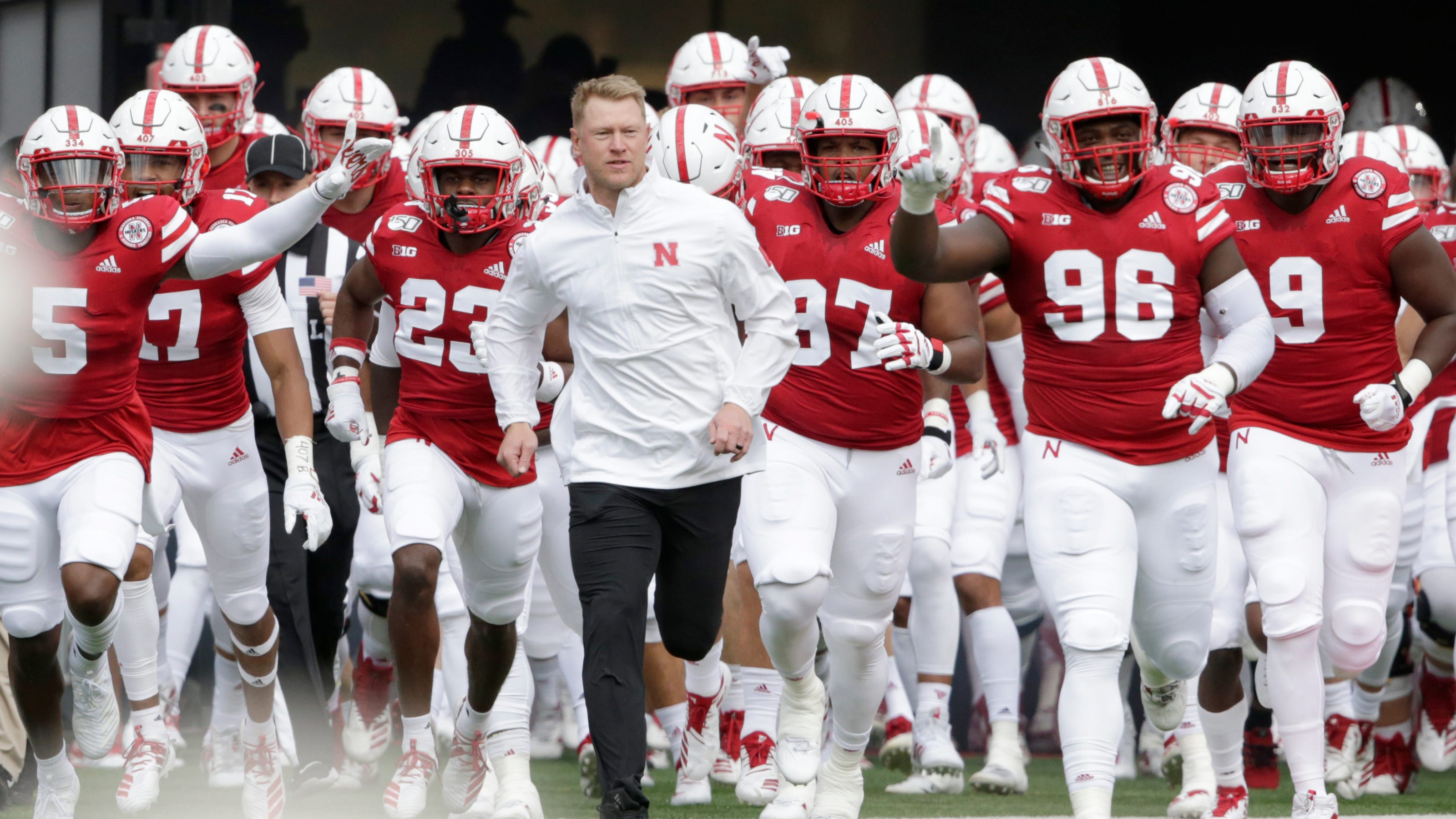 Opinion: Nebraska bailing out on Big Ten may be more than bluster