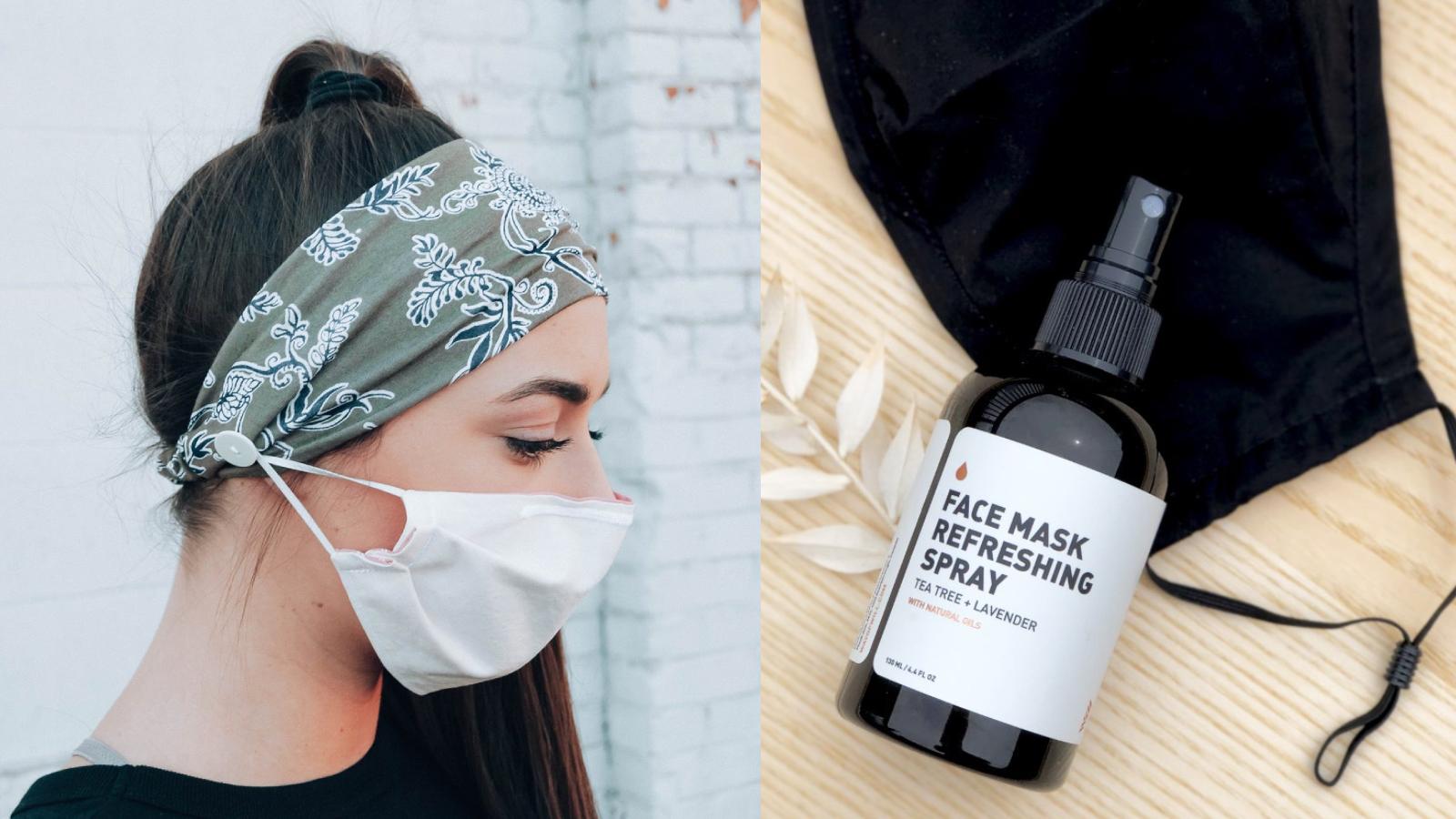 10 Pack Adjustable Length Face Mask Lanyard Mask Chain Mask Strap Holder for Women Kids Safety Mask Holder Comfortable Around The Neck Facemask