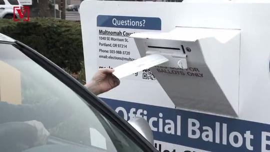 GOP Sen. Susan Collins urges U.S. Postal Service to 'promptly address' delivery delays
