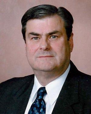 John McMenamin, former Lower Southampton Township Manager [FILE]