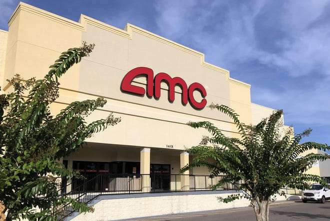 AMC Entertainment is planning to reopen its theaters in the U.S. on Aug 20 with a retro ticket price: 15 cents per movie. The AMC Classic New Smyrna 12 is scheduled to open Sept. 3, according to its website.