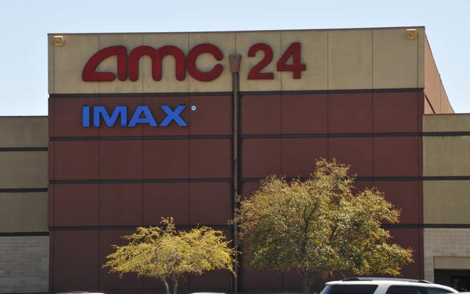 Amc Theatres Reopening Next Week With 15 Cent Tickets