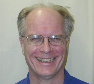 Gale Rose has been employed as a reporter for The Pratt Tribune for more than 20 years. He will retire on Friday, August 14, which also happens to be his 70th birthday.