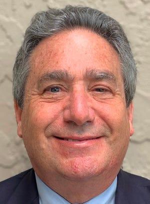 Jonathan R. Katz