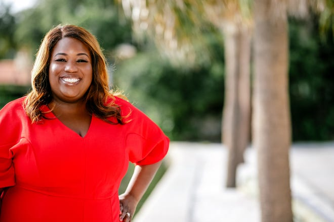 Michele Rayner won the state House District 70 seat that stretches from Sarasota to St. Petersburg and includes parts of Bradenton and Palmetto.