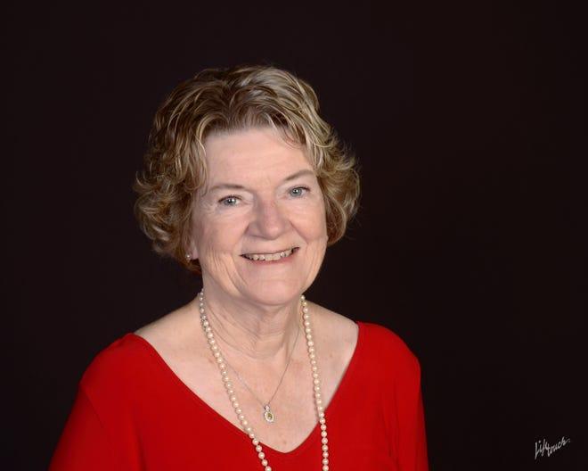 Kathy Silverberg