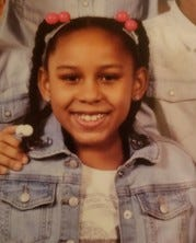 Adrianna J. Mendez,10, was last seen around 12:30 a.m. in Fort Wayne, police say.