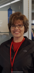 Dollie Bothwell, Iowa State Fair Fine Arts Superintendent