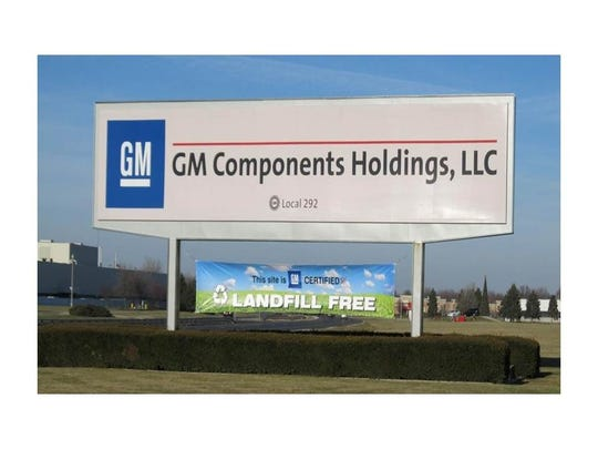 General Motors makes components at its facility in Kokomo, Indiana. But it will lease part of the facility to Ventec Life Systems to make critical care ventilators.