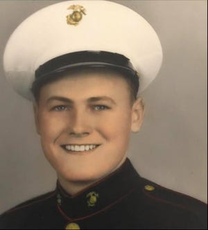 Charles Miller, a soldier from Albany that died in WWII, will be buried at Arlington National Cemetery in Arlington, Virginia.