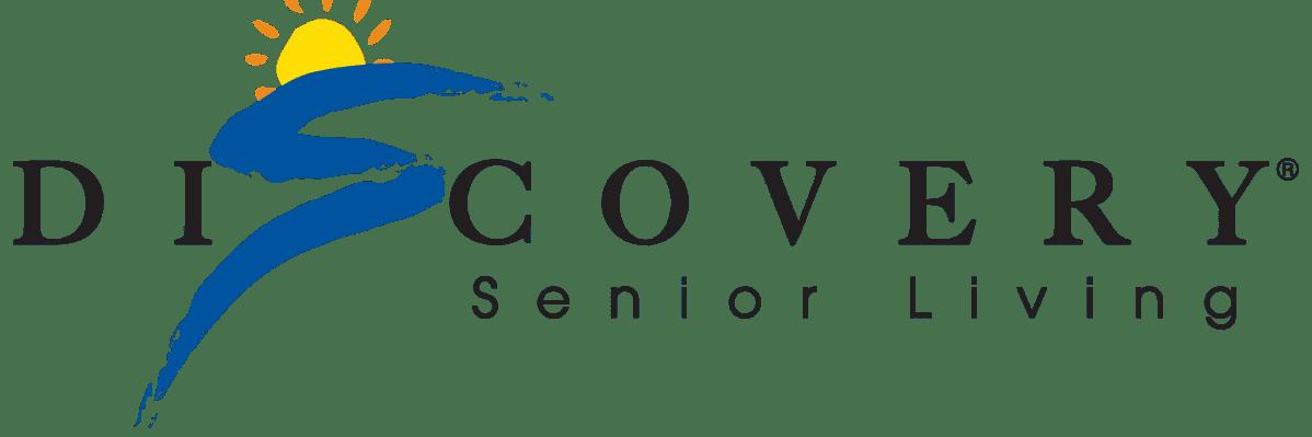 Discovery Senior Living Logo