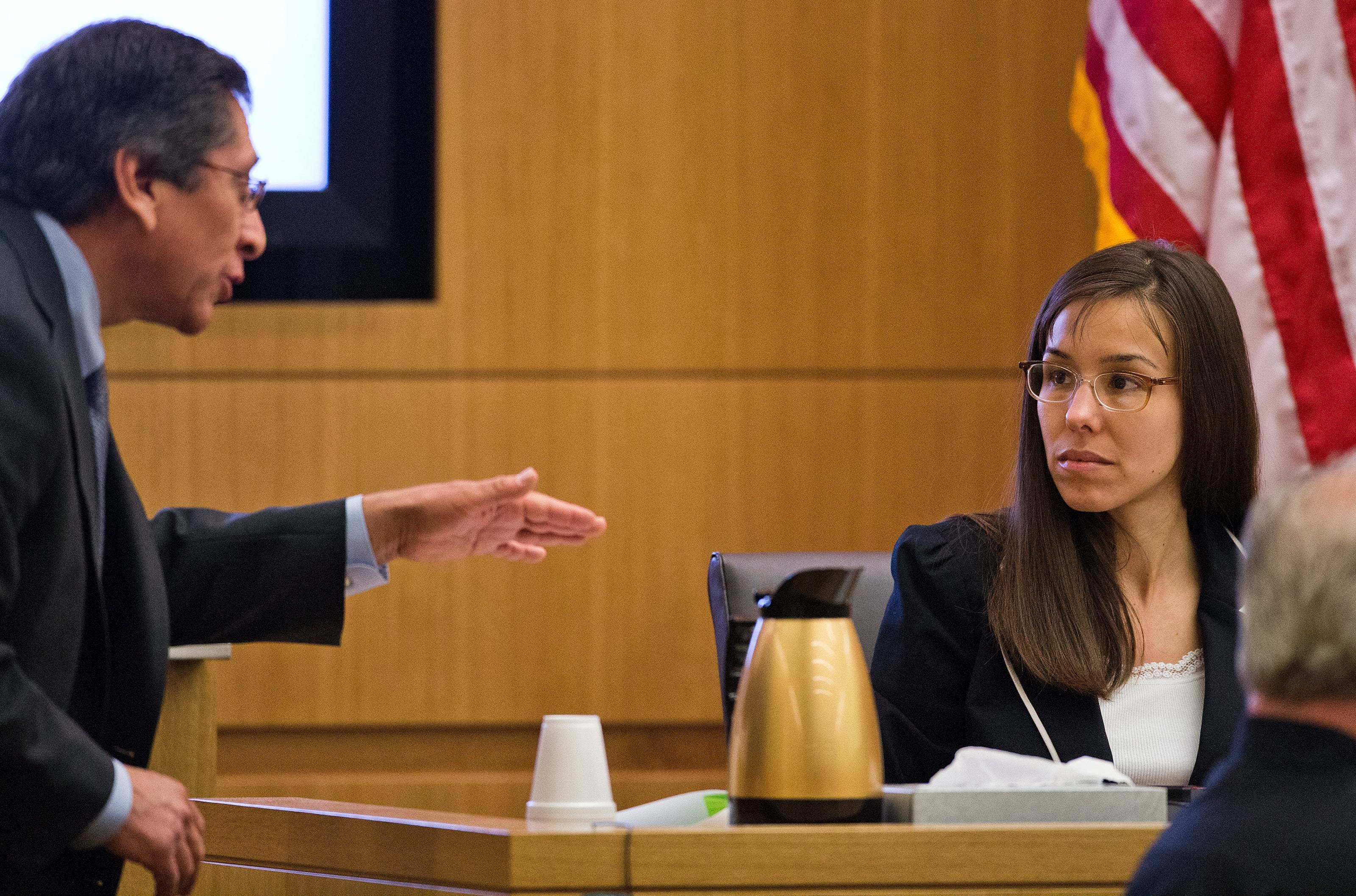 Prosecutor Juan Martinez became an international celebrity during Jodi Arias' trials, but it also put his conduct in the spotlight.