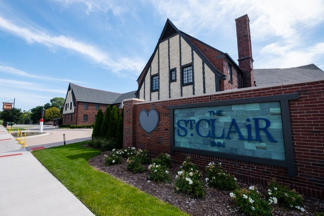 In an opinion submitted in August, a St. Clair County judge ruled that a contractor that worked on the St. Clair Inn owes the inn's developer over $315,000.