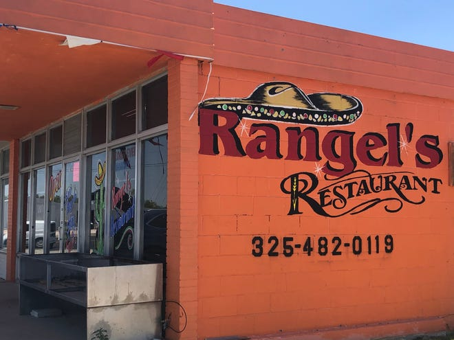Rangel's Mexican Restaurantopened up for business at 1021 E. 19th Streetin San Angelo on Aug. 5 serving breakfast all day and daily specials.
