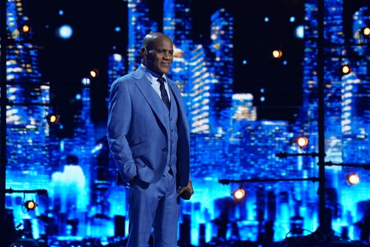 Archie Williams, a singer who spent 37 years in prison after being wrongly convicted, advanced to the semifinals