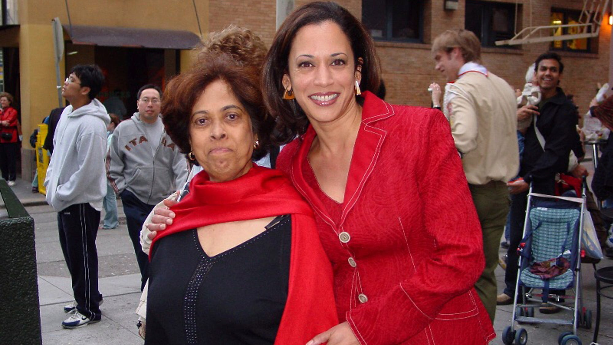 Kamala Harris As Biden Vp Makes Indian Americans Like Me Feel Embraced