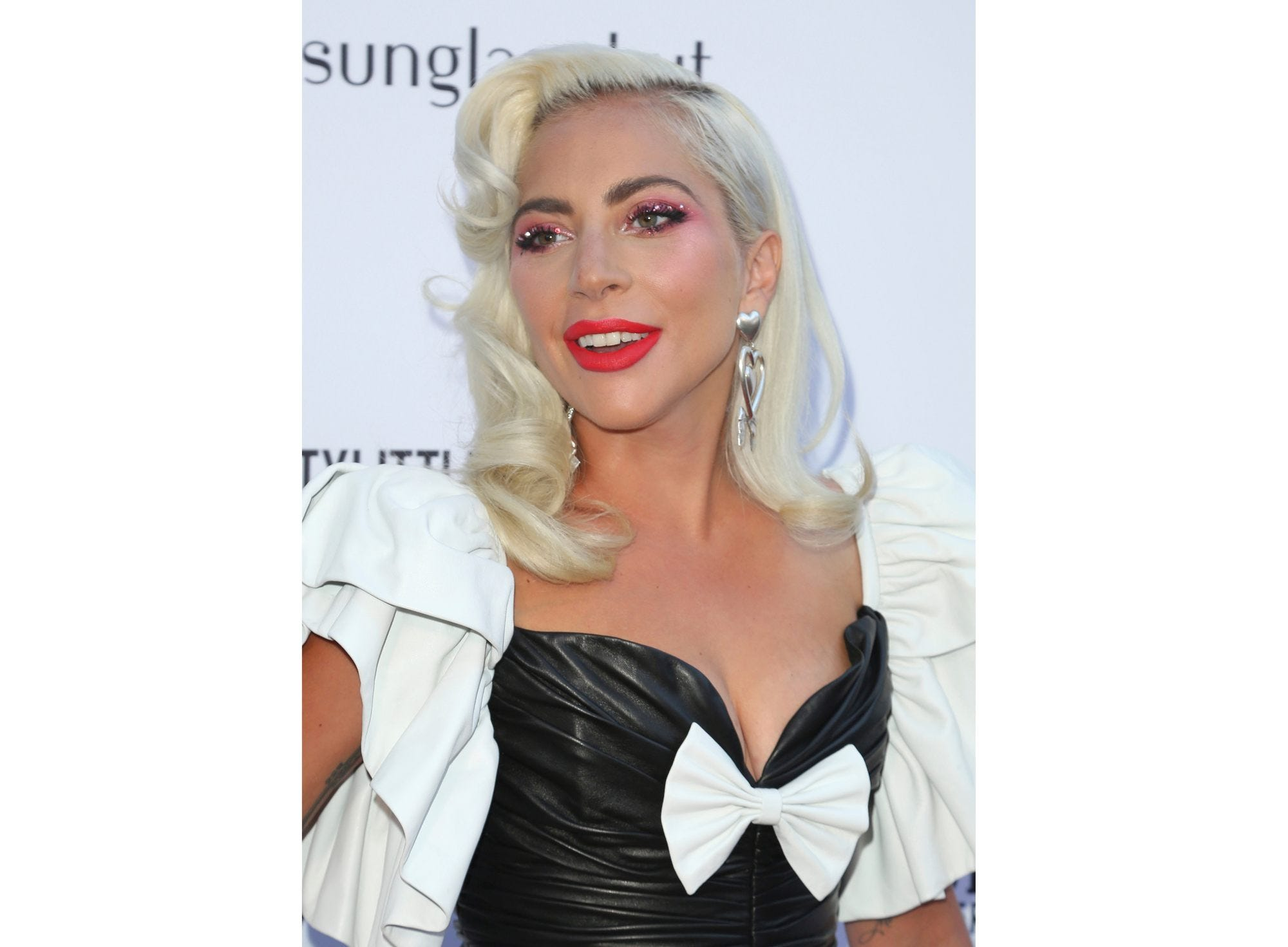 Lady Gaga and her mother offer candid advice for opening up about mental health to parents