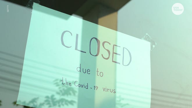 Restaurants Holding Back Even As State Lifts Covid 19 Restrictions
