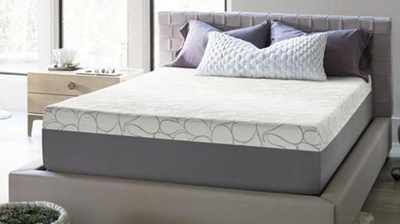 Beautyrest mattresses are some of the best you can buy.
