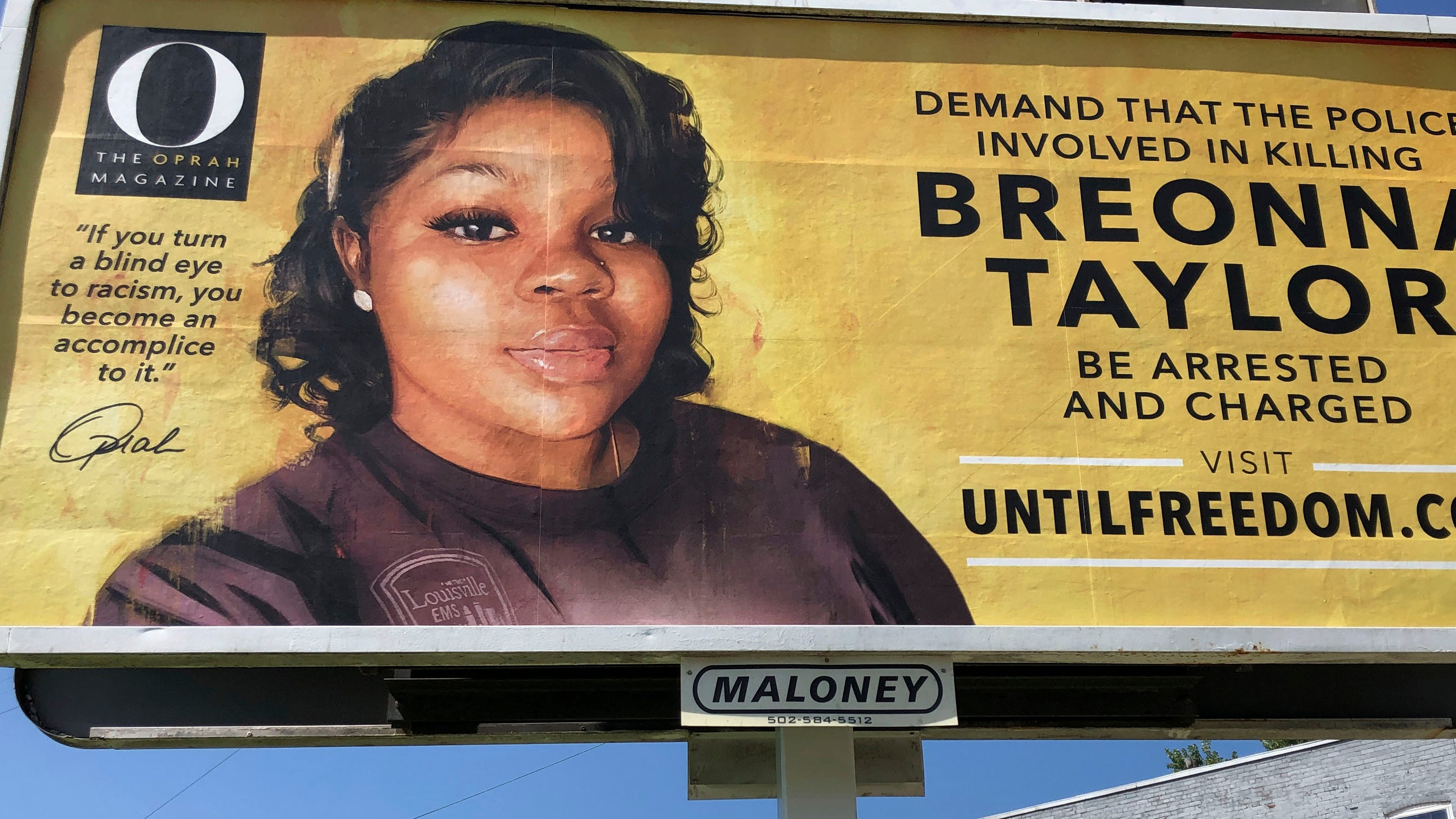 Breonna Taylor S Death Raises Questions About Self Defense Laws