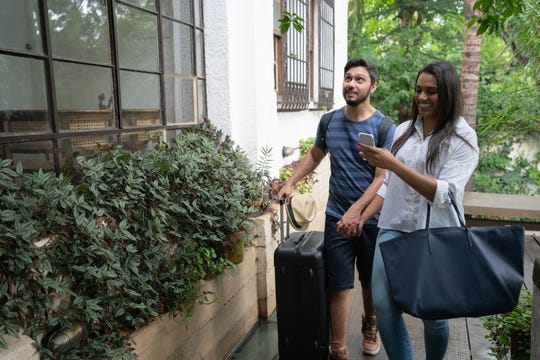 As travelers look for safer vacation options, it's become a seller's market for vacation rentals.
