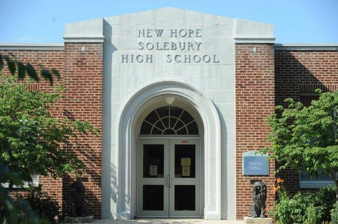 The New Hope-Solebury School District will reopen amid the coronavirus pandemic under an all-virtual model through the first marking period. [ARCHIVE PHOTO]