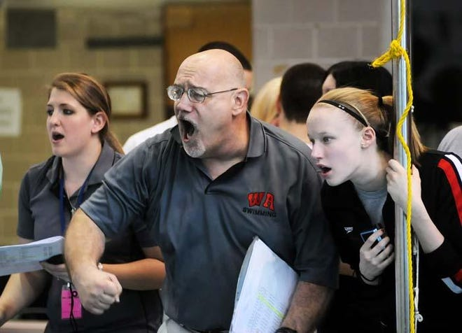 Longtime West Allegheny swimming and diving coach Bob Miller has decided to retire after spending over three decades in coaching.