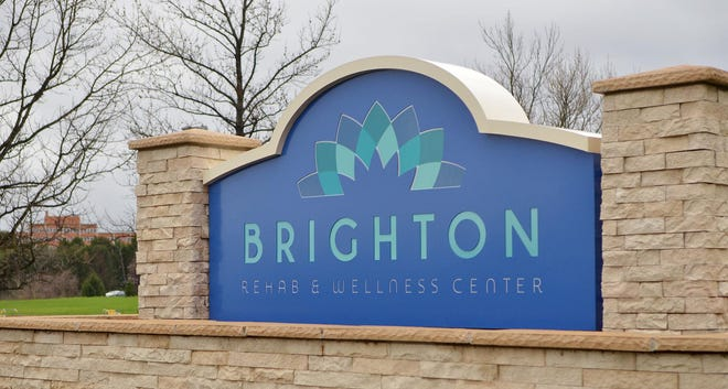 All six nursing homes in Beaver County reported no staff testing positive in the latest state report, including Brighton Rehabilitation & Wellness Center. A week earlier, half of those facilities had staff testing positive, including Brighton.