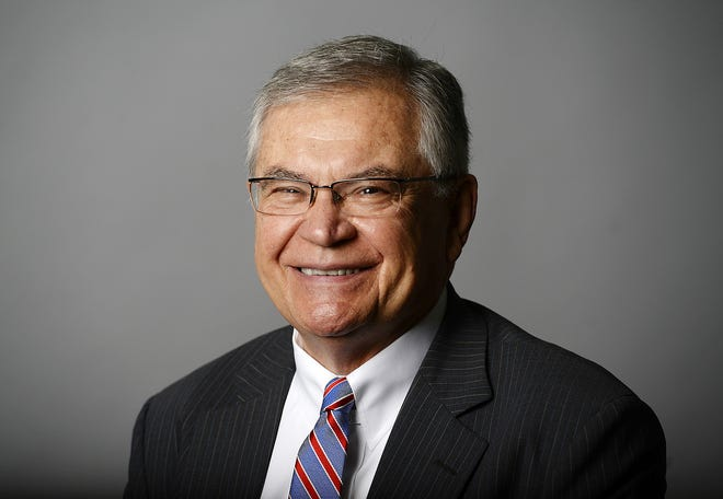 Bernard J. Rabik