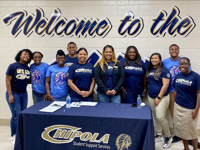 The U.S. Department of Education announced that Chipola College will receive a federal Student Support Services (SSS) grant of $1.3 million to help more students succeed in and graduate from college.