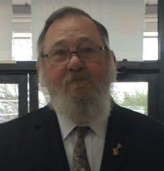 Robert Joseph Snyder Sr.