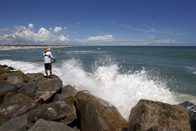 A $7 million U.S. Army Corps of Engineers project next year will strengthen the rocky north jetty at Ponce Inlet.