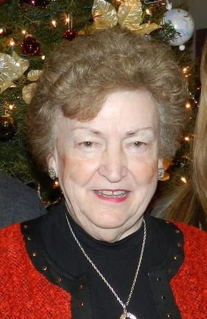 Marilyn Rheinschmidt