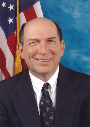 Wayne Gilchrest