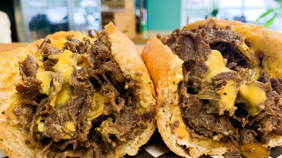 SJ Restaurants: 8 places to celebrate National Cheesesteak Day in South Jersey