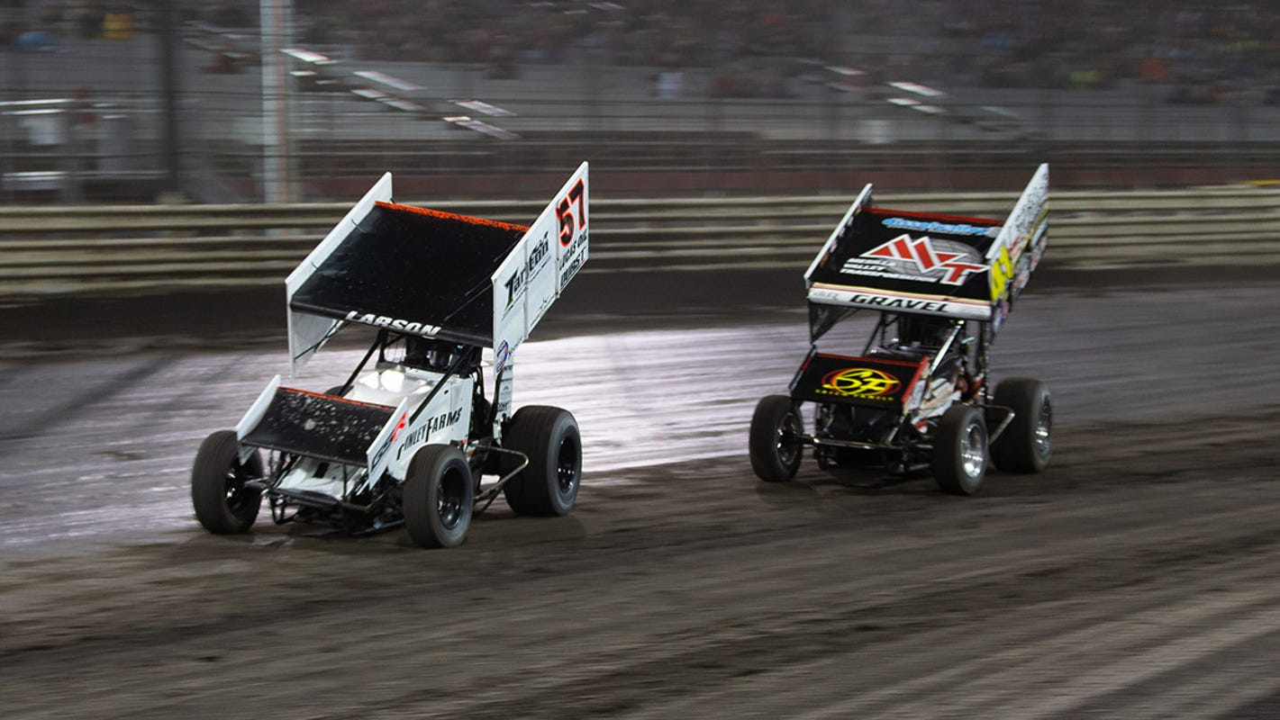 Storylines to monitor ahead of Saturday's 'The One and Only' event — the one-year replacement for Knoxville Nationals