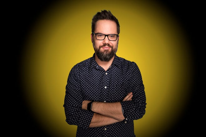 Spencer Griffin is head of TV development for Just for Laughs, a comedy distribution company.