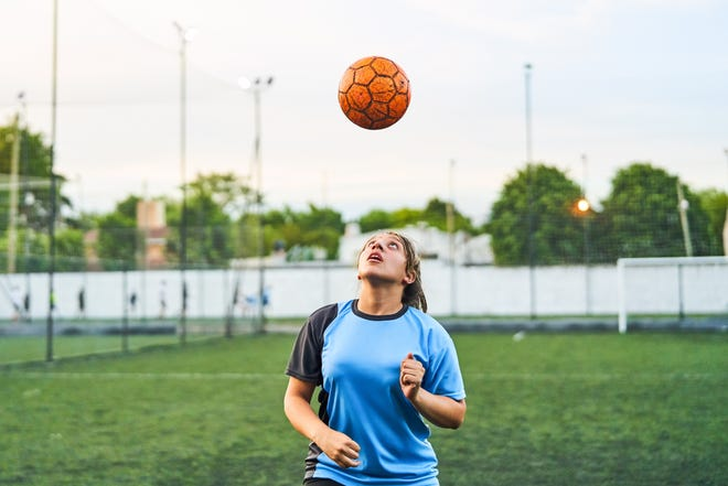 There's increasing awareness that women experience concussions at equal or greater rates than men — and that a woman's experience during a concussion may be different, too.