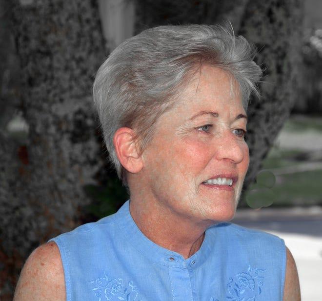 Barb Kavanagh