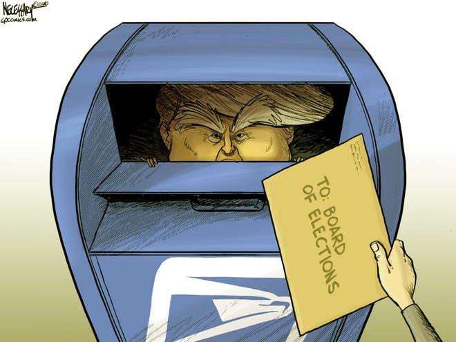 KNS editorial cartoon for Aug. 17